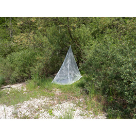 Brettschneider Expedition Natural Pyramide Tent Accessories 1 person white